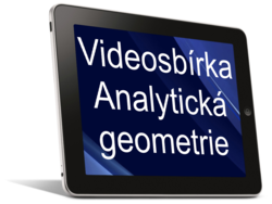 Analytická geometrie